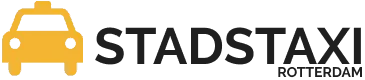 Stadstaxi Rotterdam logo